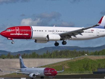 Хьорс считает, что Россия снимет запрет для авиаперевозчика, если Норвегия введет аналогичные ограничения // Пресс-центр Norwegian