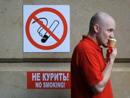 Нарушителей обещают штрафовать на основании записей с камер видеонаблюдения // Russian Look
