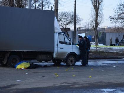 Взрыв в Харькове произошел 22 февраля // ГУМВД Украины в Харьковской области