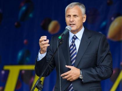 Следствие пока не комментирует задержание // Пресс-центр правительства Сахалинской области