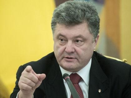 Порошенко считает, что Савченко должна быть освобождена в ближайшее время // Пресс-служба президента Украины