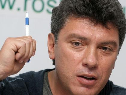 По предварительным данным, Немцова убили ради мести // Russian Look
