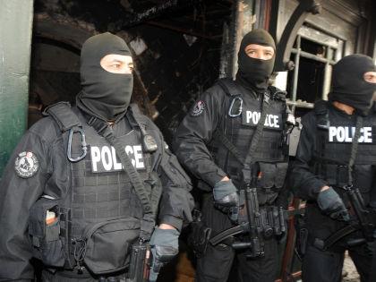 Власти Туниса полагают, что в организации преступления были задействованы более двух преступников // Global Look Press