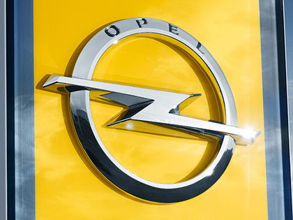Opel надеется расширить украинскую аудиторию // Сайт Opel