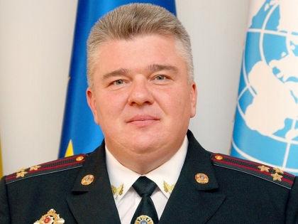 Руководителя Госслужбы Украины Бочковского подозревают в отмывании государственных средств // ГСЧС