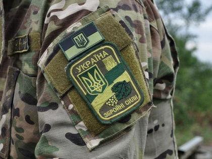 Погибли по меньшей мере четверо военнослужащих // Минобороны Украины