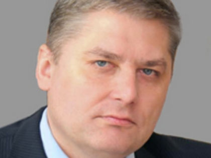 Иван Сеничев // Официальный сайт губернатора Челябинской области