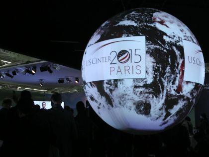 Конференция в Париже // Global Look Press