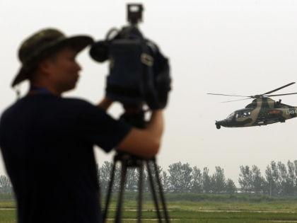 Военный журналист // Global Look