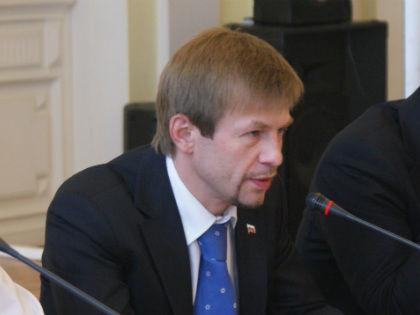 Евгений Урлашов // из личного архива