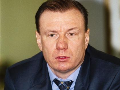 Владимир Потанин // Global Look Press