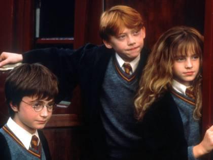 Произведения о Гарри Поттере помогают людям перестать бояться смерти // imago stock&people / Global Look Press