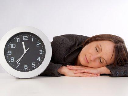 Расстройства и дефицит сна зависят от содержания определенного белка в мышцах // Michaela Begsteiger / Global Look Press