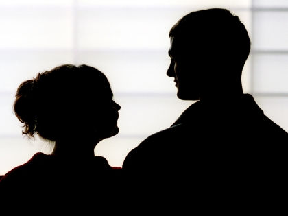 Ученые советуют воздержаться от секса на первом свидании // Global Look Press