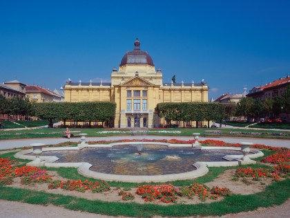 Эксперты поведали, как стать своим в Загребе // SPOT / Global Look Press