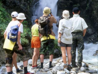 Любой отпуск, даже тщательно подготовленный, – это риск ЧП // Global Look Press