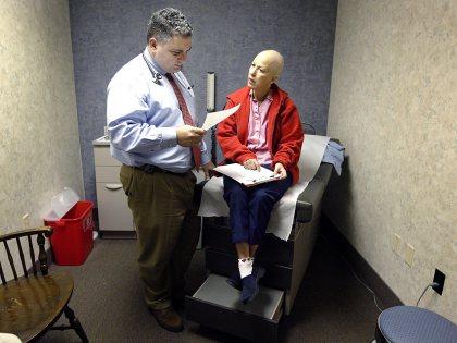 От иммунотерапии до таргетной медицины – названы главные надежды человечества в борьбе с раком // Jennifer Podis / Global Look Press