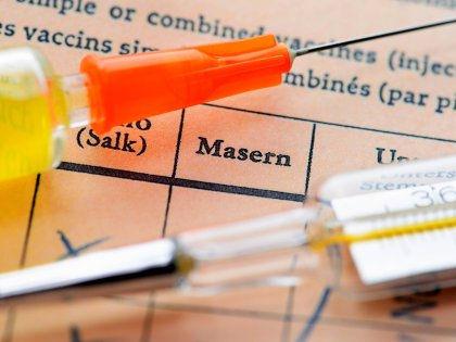 Вакцина от гриппа не дает достаточной защиты против одного из штаммов вируса // Global Look Press