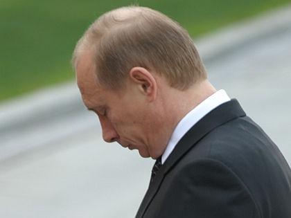 Волосы Владимира Путина заметно поредели  // Виктор Чернов / Global Look Press