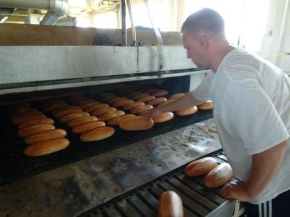 Весной цены на хлеб и макароны снова начнут расти // Георгий Розов / Global Look Press