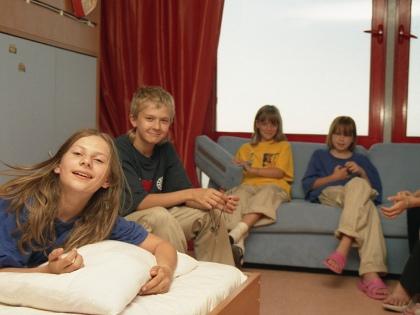 С прошлого года (в рамках проекта «Московская смена») при школах работают летние лагеря // Global Look Press