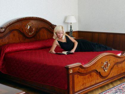 Британцев призвали быть внимательнее в выборе матрасов для кроватей // Global Look Press