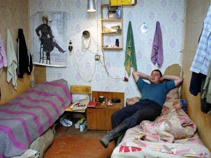 Попытка сдать комнату в коммуналке может вызвать конфликт с соседями // Александр Щемляев