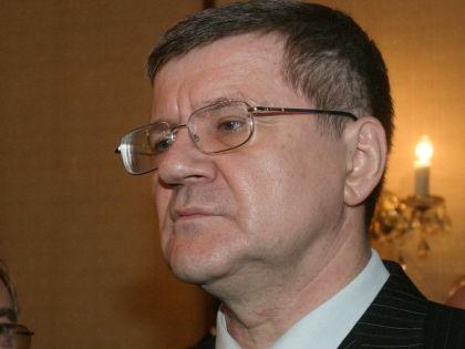Юрий Чайка // Виктор Чернов / Global Look Press