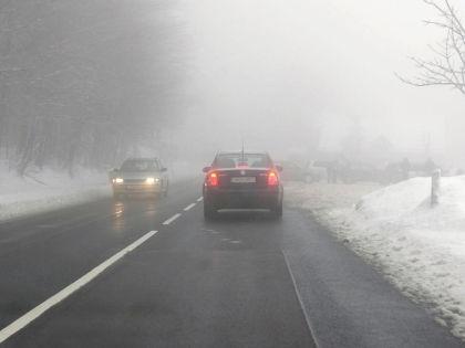 Наступает сезон сложных погодных условий на дороге // Global Look Press