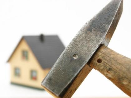 Сдача квартиры «под ремонт» // Global Look Press