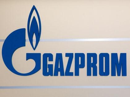 Газпром // Global Look Press