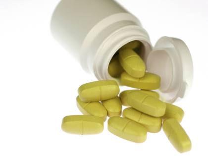 Кальций и витамин D не помогут защититься от полипов кишечника // Global Look Press