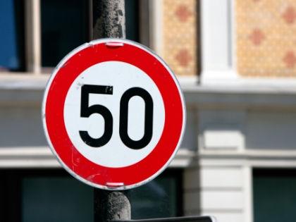 Снижение максимальной скорости движения может усилить пробки в Москве // Global Look Press