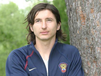 Евгений Алдонин // Виктор Чернов / Global Look Press