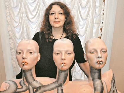 Мария Арбатова // Global Look Press
