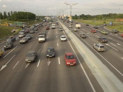 На некоторых трассах могут снять ограничения на скорость движения // Антон Кавашкин / Global Look Press