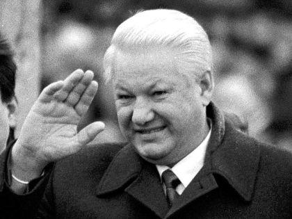 В этом году Борису Ельцину исполнилось бы 85 лет // Виктор Чернов / Global Look Press