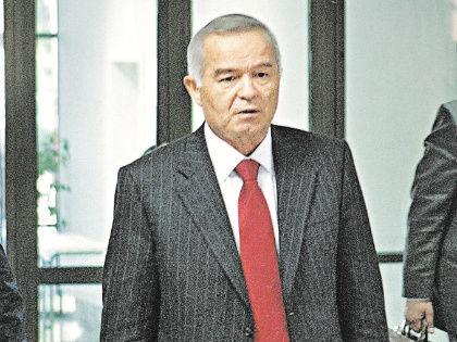 Ислам Каримов // Global Look Press