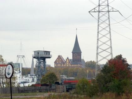 «Водоканал» в декабре прошлого года значительно повысил в Калининграде тарифы на холодную воду и канализацию // Global Look Press