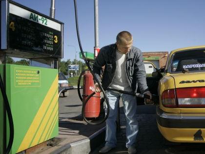 В будущем бензин заменят азотоводородными соединениями? // Василий Смирнов / Global Look Press