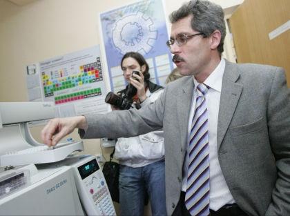 На прошлой неделе Следственный комитет возбудил против ученого уголовное дело // Русский взгляд