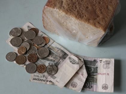 """Обсуждение маневра """"22/22"""" может подогреть инфляционные ожидания и спровоцировать увеличение цен // Николай Титов / Global Look Press"""