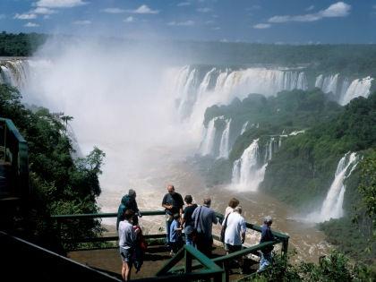 Что посмотреть туристы в Аргентине: от мегаполисов до величественных красот природы // Robert Harding / Global Look Press