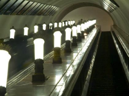 Проблемы на метрополитене начались, когда на руководящие должности стали приглашать специалистов с железной дороги // Global Look Press