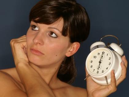 Выберите точное время, которое будет отдано под занятие тем, что вам необходимо, и занесите его в свой распорядок дня // Global Look Press