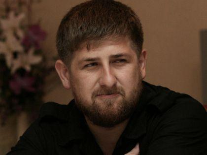 Кадыров // Global Look Press