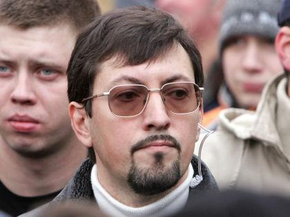 Александр Белов (Поткин) // Виктор Чернов / Global Look Press