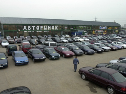 Схватку с кризисом выстояли локализованные марки, собираемые в России // Global Look Press