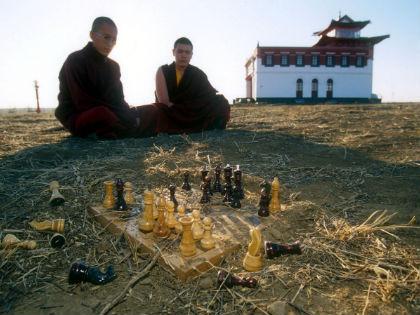 Шахматы уже давно стали одним из символов Калмыкии // Global Look Press