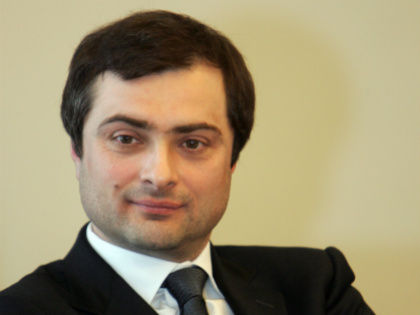 Владислав Сурков // Global Look Press
